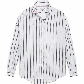 Tommy Jeans Stripe Shirt