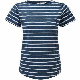 Tog 24 Carson Womens Stripe Tshirt