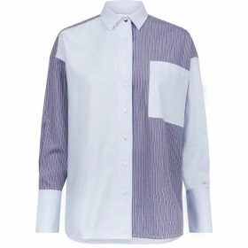 Tommy Hilfiger Icon Cool Patchwork Shirt