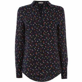 Oasis Star Utility Shirt