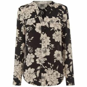 Oasis Bold Bloom Shirt