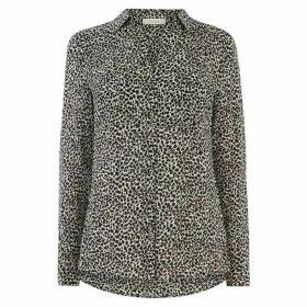 Oasis Animal Shirt