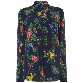 Warehouse Verity Floral Shirt