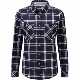 Tog 24 Nancy Womens Checked Shirt