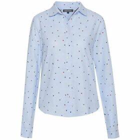 Tommy Hilfiger Janita Long Sleeve Shirt