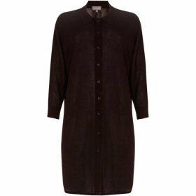 Phase Eight Geovana Knitted Shirt