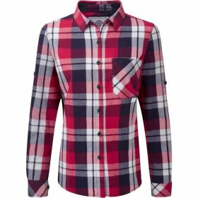 Tog 24 Rowena Womens Flannel Winter Shirt