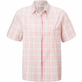 Craghoppers Natalie Ss Shirt