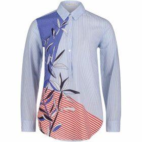 Betty Barclay Striped Shirt