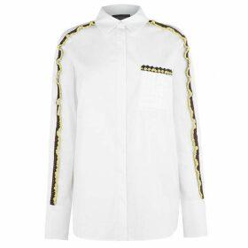 Sportmax Code Sportmax Crochet Pocket Shirt