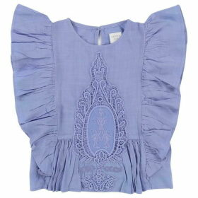 Carrement Beau Girl Blouse