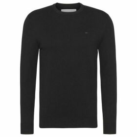 Calvin Klein Jeans Ckjeans Chest Logo Sweater