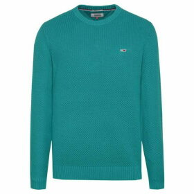 Tommy Hilfiger Tommy Jeans Textured Sweater