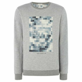 Pepe Jeans Jankel Pepe Long Sleeve Sweat