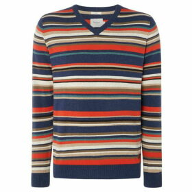 Pepe Jeans Fleet Mens Knitwear