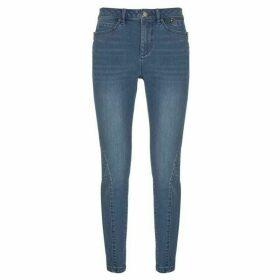 Mint Velvet Darby Biker Skinny Jean