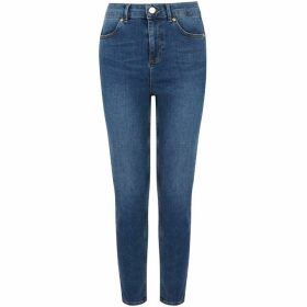 Oasis Cropped Lily Skinny Jeans