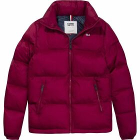 Tommy Jeans Quilted Coat
