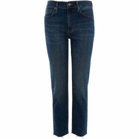 Whistles Ultimate Slim Fit Jean