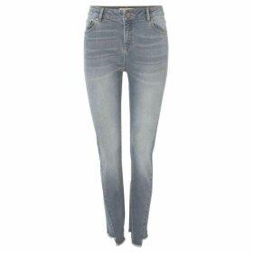Label Lab Stepped Skinny Jean