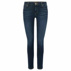 Joes Jeans The Icon Skinny High Rise Ankle