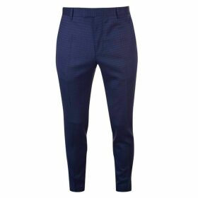 Twisted Tailor Twisted Mens Windsor Suit Trousers