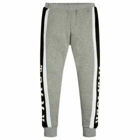 Tommy Hilfiger Snap Button Sweatpants