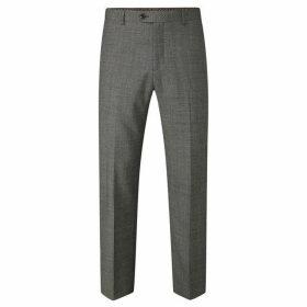 Skopes Clarendon Wool Blend Suit Trouser