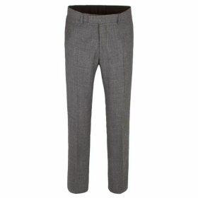 Alexandre Milner Jaspe Plain Suit Trouser