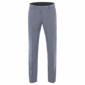 Alexandre Queenhithe Broken Check Trouser