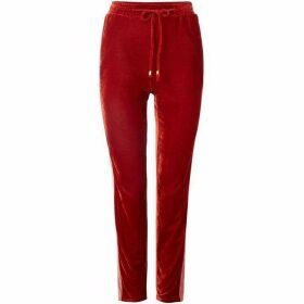 Sofie Schnoor Side stripe trouser