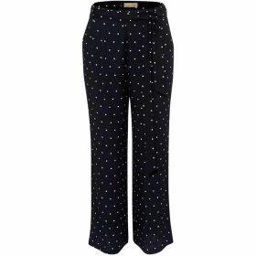 Phase Eight Keiko Stripe Trousers