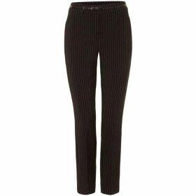 Phase Eight Daniela Pinstripe Trousers