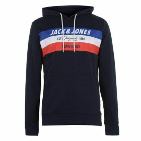 Jack and Jones Original Shakedown Hoodie