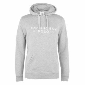 Hurlingham Polo 1875 OTH Hoodie