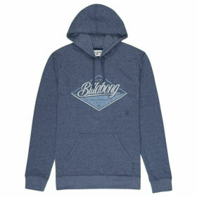 Billabong Brushed Fleece Hoodie