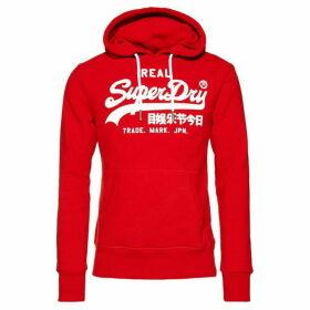 Superdry Vintage Logo Hoodie