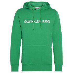 Calvin Klein Jeans Ckjeans Regular Fit Hoodie