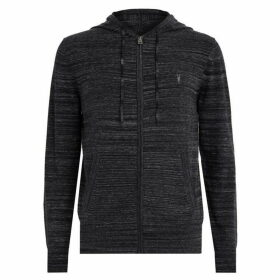 All Saints Marlo Zip Hoodie