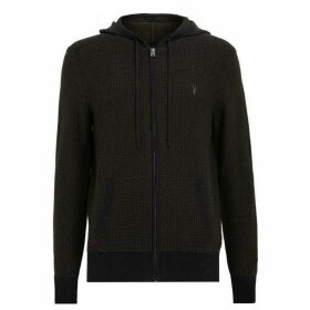 All Saints Charter Hoodie