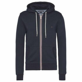 Tommy Hilfiger Core Cotton Full Zip Hoodie