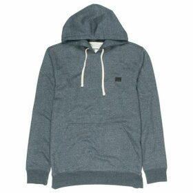 Billabong Side Logo Luxe Cotton Blend Hoodie