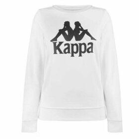 Kappa Zemin Crew Sweatshirt