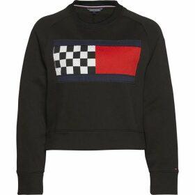 Tommy Hilfiger Bia Flag Sweatshirt