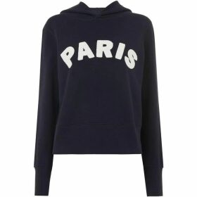 Whistles Paris Fashion Hoodie