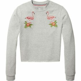 Tommy Jeans Flamingo Sweatshirt
