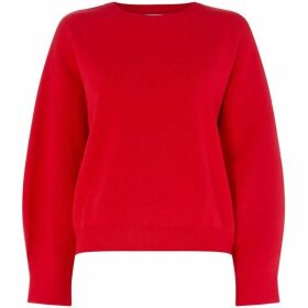 Guess Audrey Long Sleeve Sweatshirt