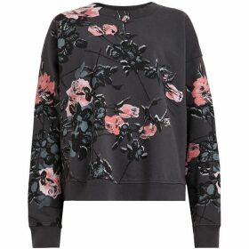 All Saints Rhosyn Tali Sweatshirt