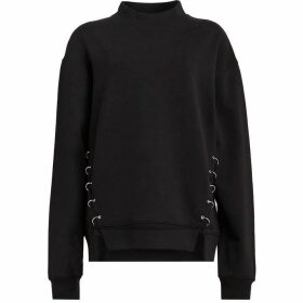 All Saints Mora Sweatshirt