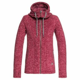 Roxy Electric Feeling Zip-Up Hoodie